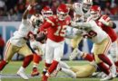 Chiefs de Kansas City ganan su primer Super Bowl en 50 años