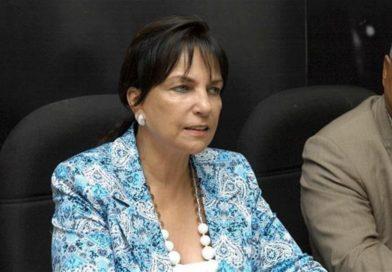 Peggy Cabral también da positiva a coronavirus