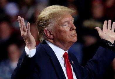 [New York]Tiempo de debate: abrir puertas económicas de EEUU en la Semana Santa, ¿una idea apresurada de Donald Trump?