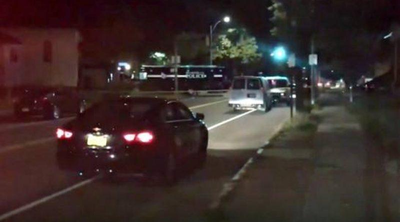 Dos muertos y 14 heridos por tiroteo durante una fiesta en Nueva York