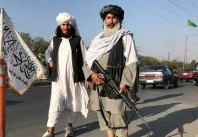 Los talibanes agradecen al mundo la ayuda prometida y piden a EEUU que sea más generoso