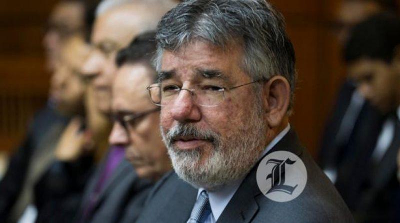 Tribunal halla culpable a Díaz Rúa de enriquecimiento ilícito y lavado de activos